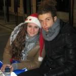 WE LOVE SHOPPING CHRISTMAS