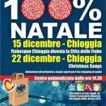 100% natale Riva Vena