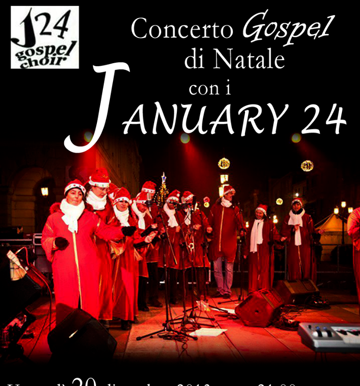 j24 gospel choir