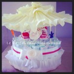 torte di pannolini di Paola