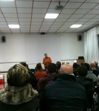 9 dicembre foto riunione chioggia