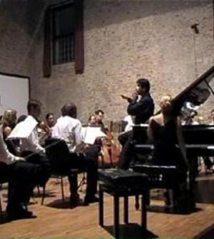 Assocaizione lirico musicale clodiense