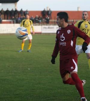 Clodiense  Bounafaa in azione