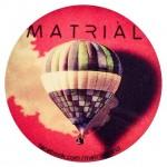 Matrial logo