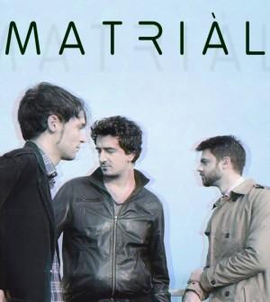 Matrial logo 2