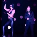arte danza fitness hip hop new projecr chiaretto frezzato