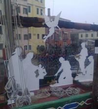 Chioggia Bragozzo