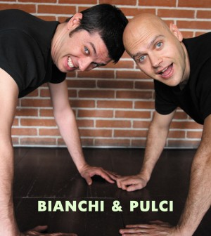 Bianchi e Pulci