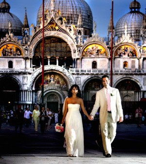 Matrimonio-Venezia