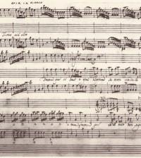 concerto Chioggia  Melbourne orchestra