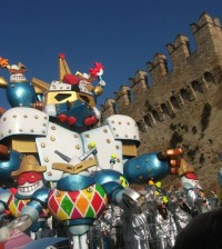 carnevale fano Sunsplash Travel
