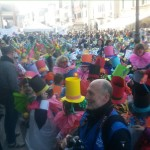 carnevale bimbi Chioggia