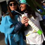 Carnevale Chioggia bimbi