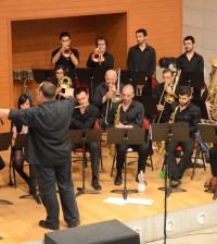 venezze big band