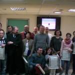 FOTOGRAFI PARTECIPANTI CONCORSO DONARE BENESSERE