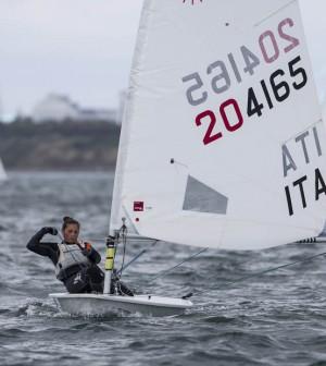 Laser European World Championships 2013
