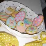 Biscotti Pasquali Decorati Realcooking