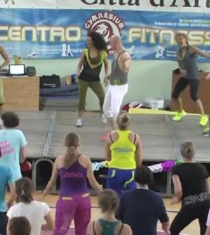 Centro fitness Gymnasium
