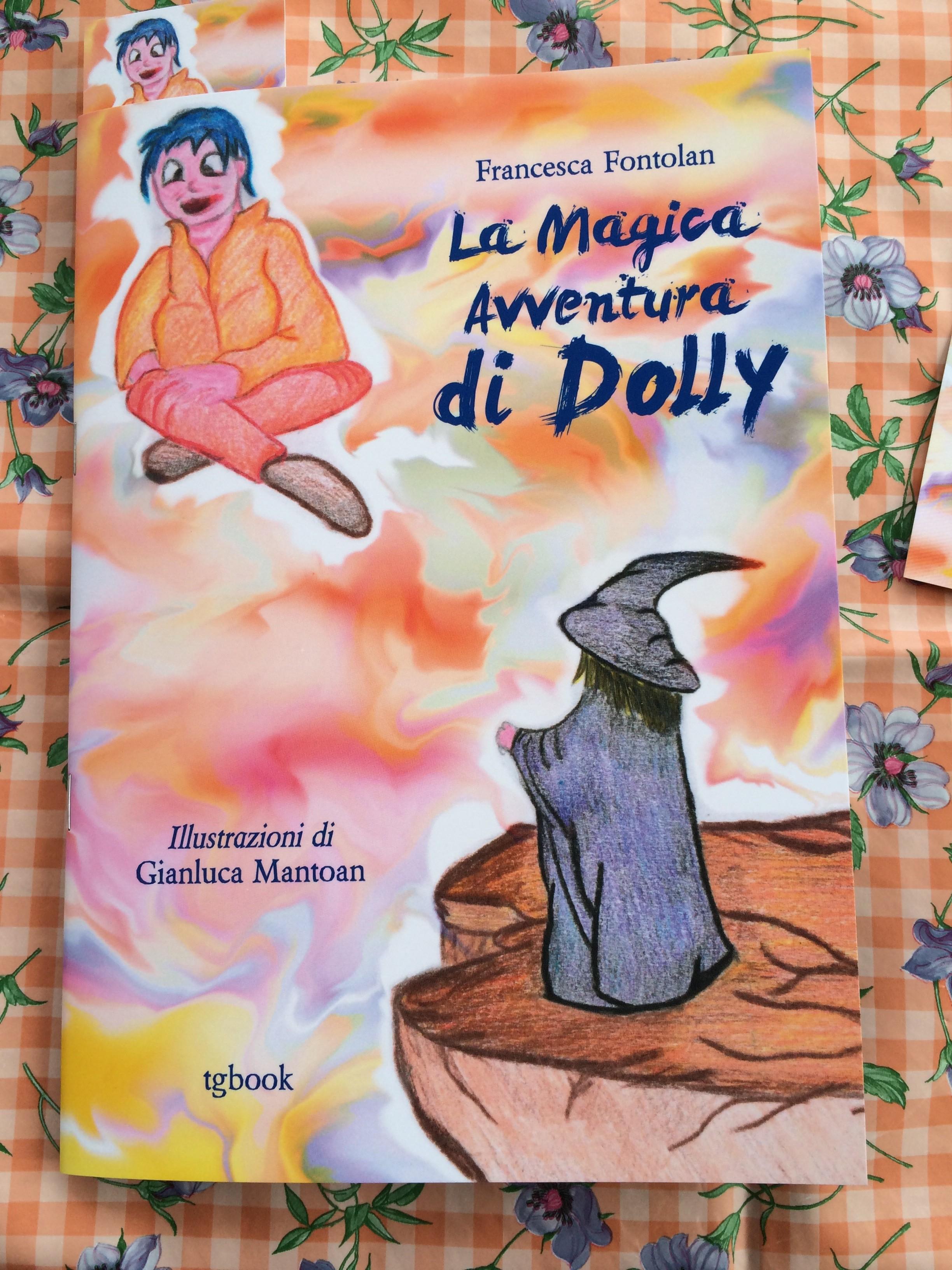 le magiche avventure di Dolly