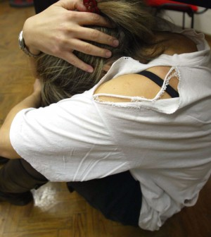 foto franco silviviolenza sulle donne