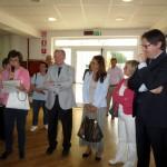 sciarpa andos rosa record guiness Sottomarina ospedale