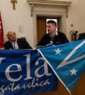 Conferenza stampa campionato italiano minialtura