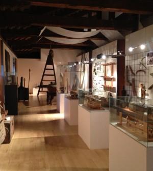 museo civico laguna sud