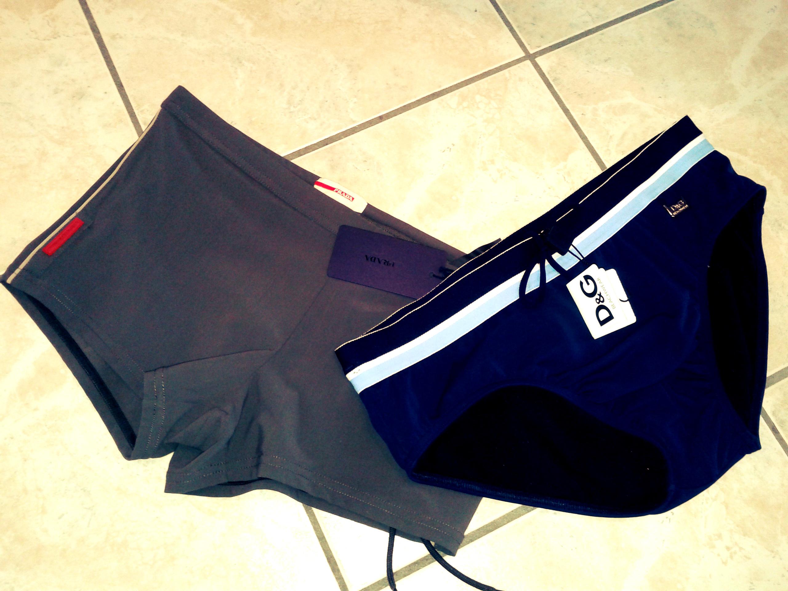 outlet 4b096 fd61a OUTLETtiamo presenta la moda mare: grandi firme a prezzo ...