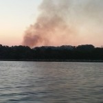 incendio ca roman