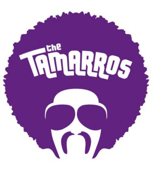 the tamarros marchin band