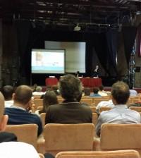 Chioggia Plus auditorium