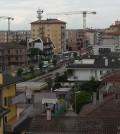 Lavori Viale Mediterraneo