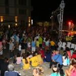 Notte gialla chioggia 2014