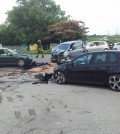 Incidente auto