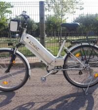 foto bici rubata