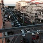 Viale Mediterraneo cose
