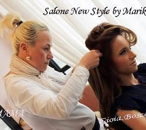 salone new style by marika sottomarina
