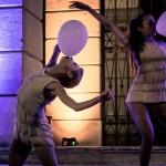rintocchi di danza danze urbane mollik