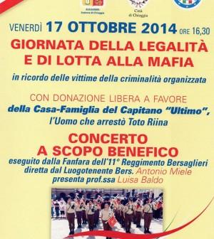 giornata della legalita e di lotta alla mafia chioggia