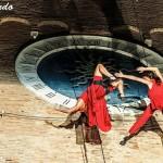 rintocchi di danza danze urbane
