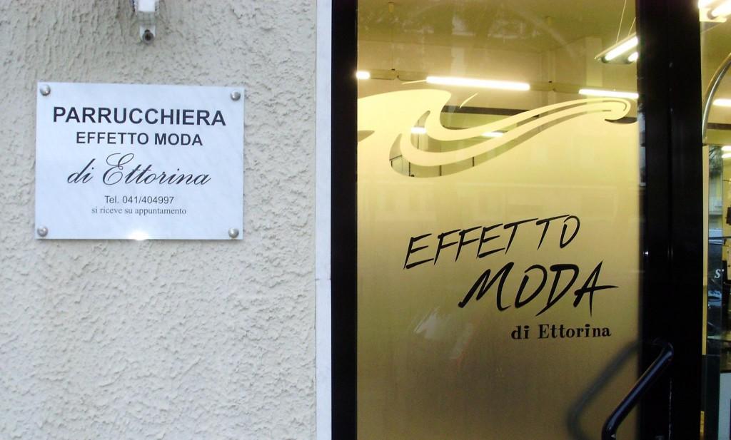 effetto moda di ettorina