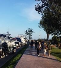 chioggia boat show