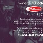 makkarone history