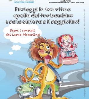 Poster Leone Marcolino OK