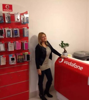 vodafone point chioggia