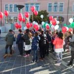 commemorazioni scuola todaro