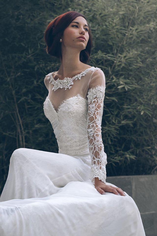 check out 1beb5 a3173 Sposissimi presenta le nuove collezioni Spose e Cerimonia ...