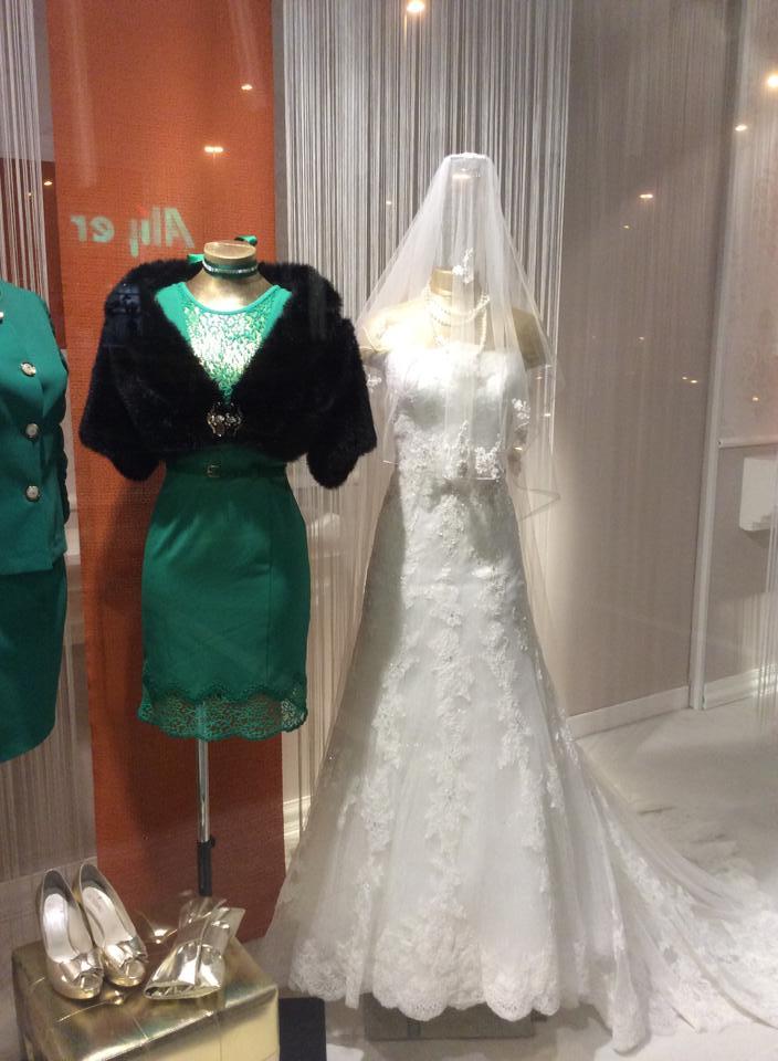 54b1250d7482 Sposissimi presenta le nuove collezioni Spose e Cerimonia