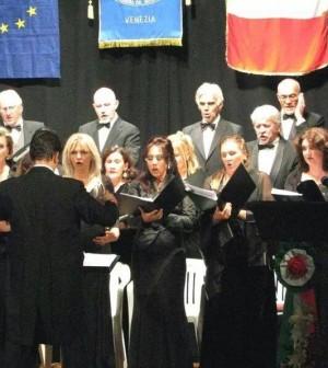 coro lirico patavino