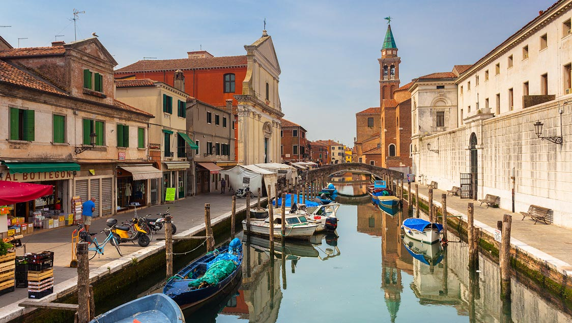 Chioggia Italy  city photos gallery : Chioggia Italy More information